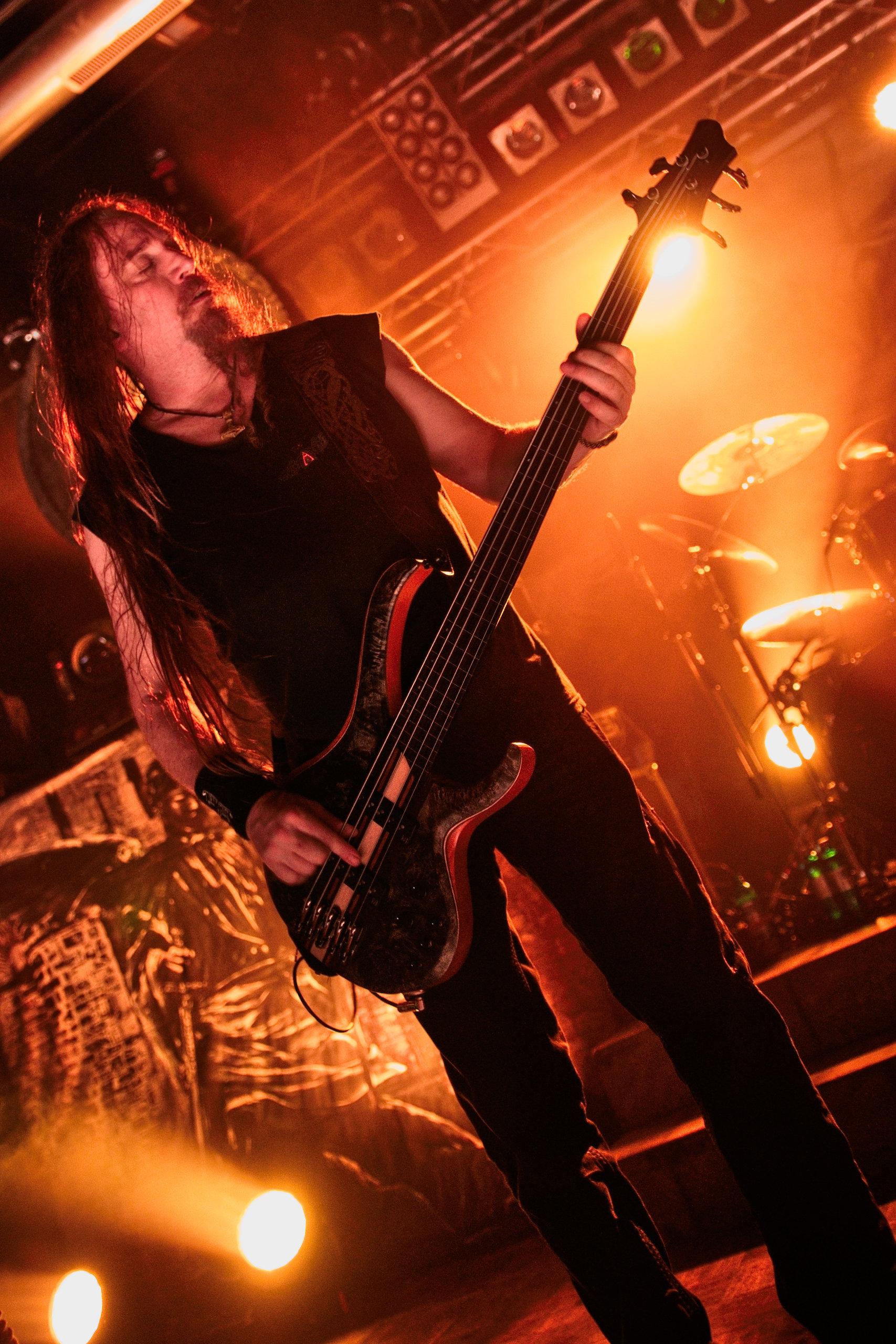 Testament_live in Cottbus-Steve DiGiorgio