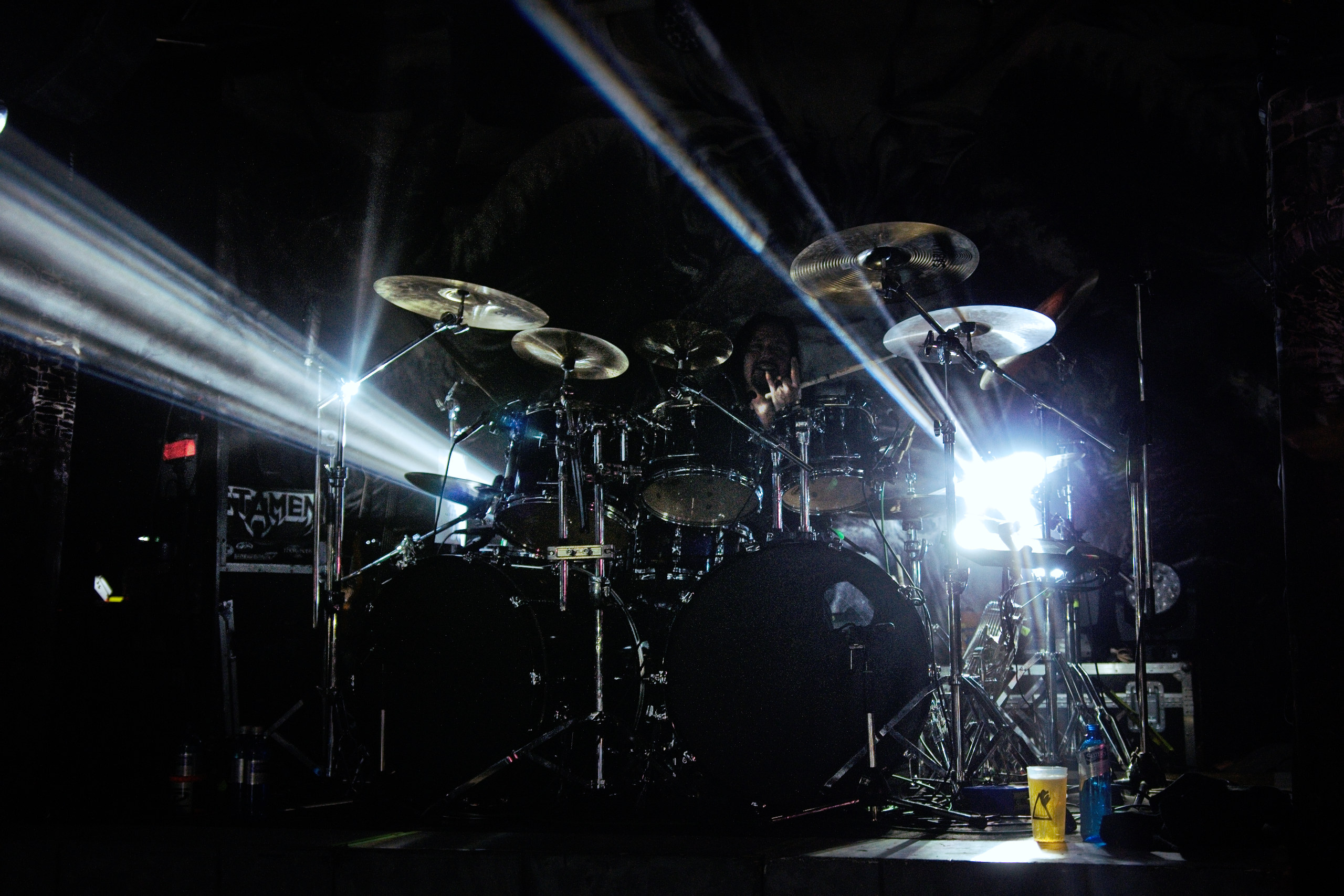 Testament_live in Cottbus-Gene Hoglan
