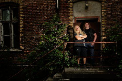 Gesichter einer Szene-Annett & Ulf