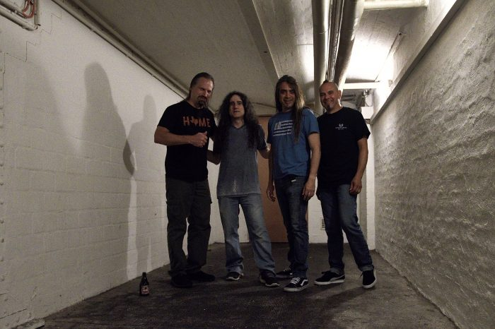 fates warning backstage