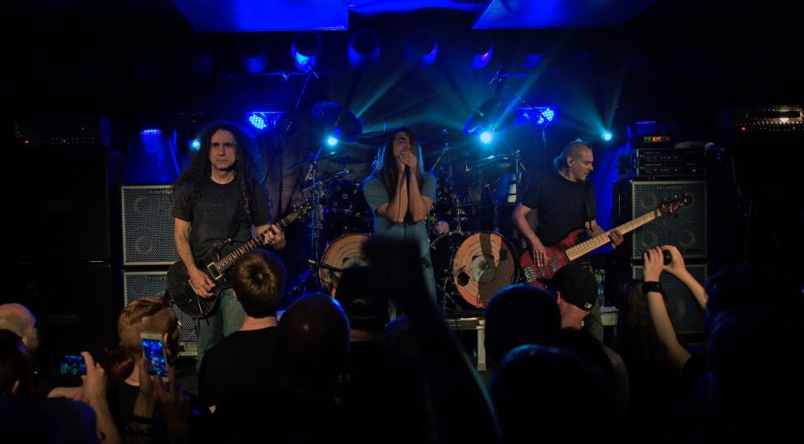 fates warning - live in Berlin