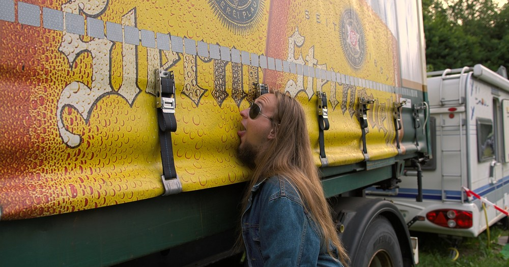 sternquell bierwagen