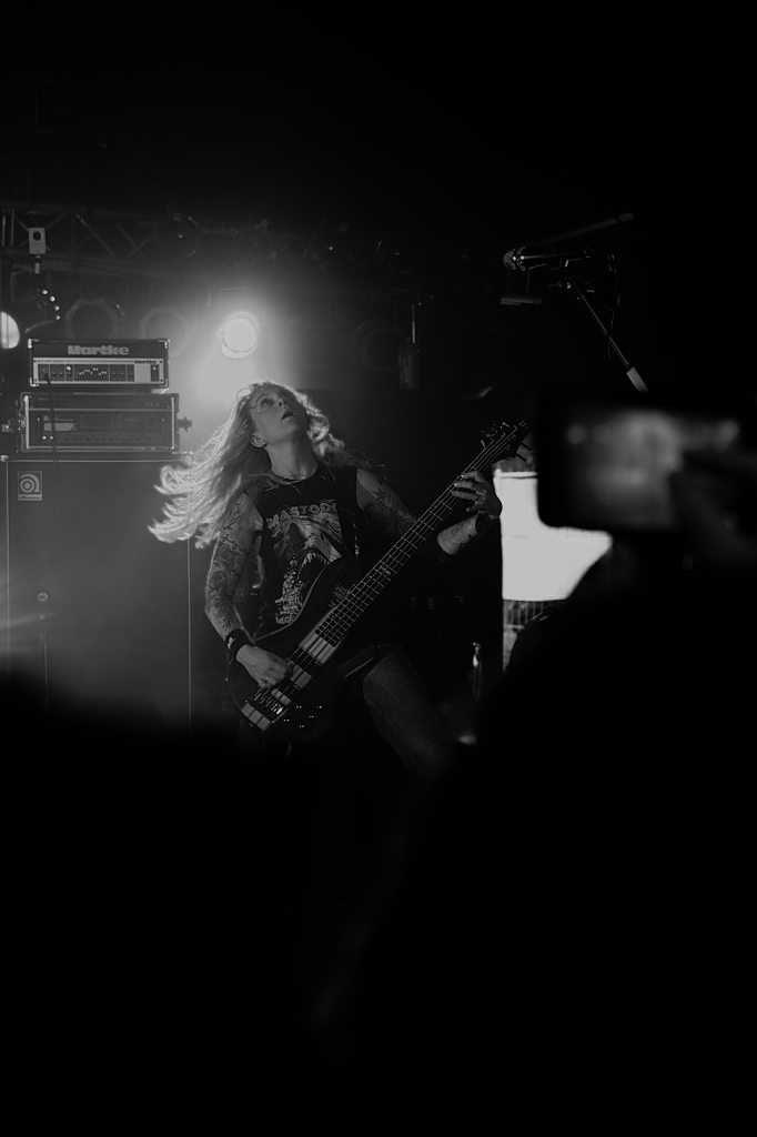 Sisters Of Suffocation 1-3