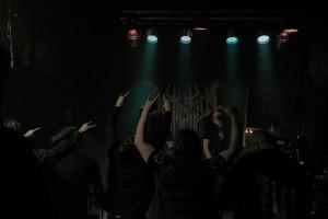 Deathstorm 10