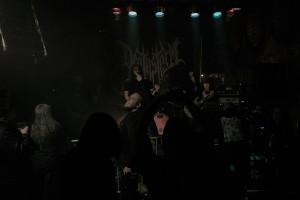 Deathstorm 15