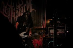 Deathstorm 28
