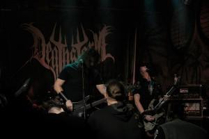 Deathstorm 33