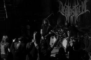 Deathstorm 35