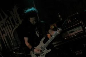 Deathstorm 4
