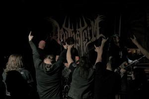 Deathstorm 45