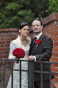 Brautpaar Fotos 11