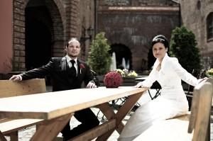 Brautpaar Fotos 4