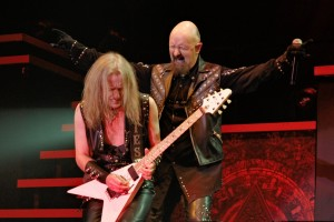 Judas Priest 2009