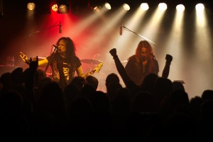 Kreator-Club Gig 18