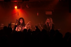 Kreator-Club Gig 19