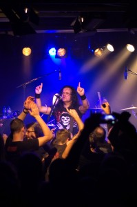 Kreator-Club Gig 21