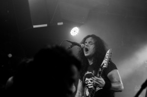 Kreator-Club Gig 27