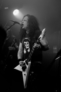 Kreator-Club Gig 28