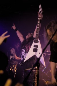 Kreator-Club Gig 29
