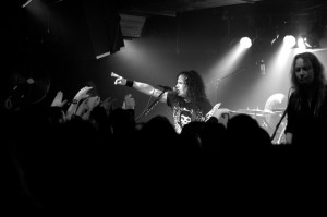 Kreator-Club Gig 30