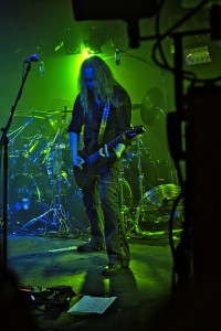 Kreator-Club Gig 9
