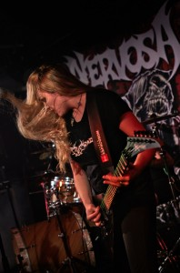 Nervosa 1