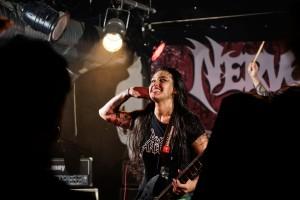 Nervosa 40