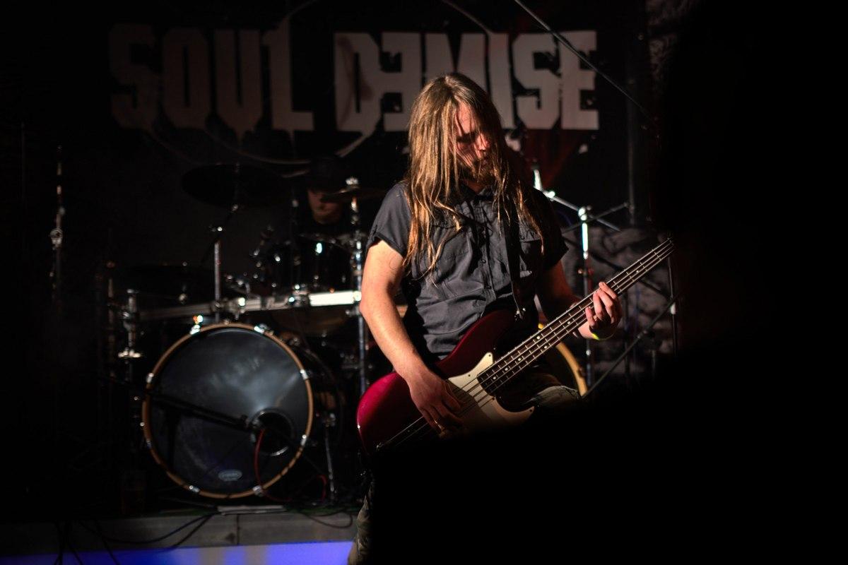 Soul Demise 3