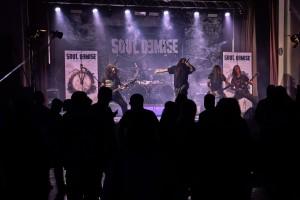 Soul Demise 11