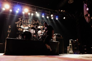 Suicidal Tendencies 17
