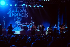 Suicidal Tendencies 19