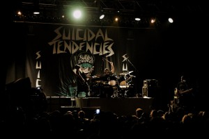 Suicidal Tendencies 20